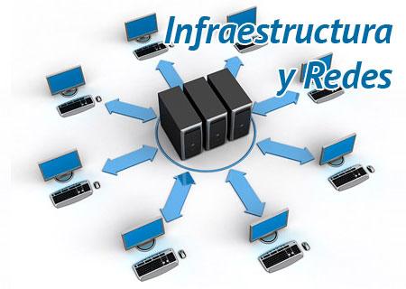 Servicio de Infraestructura