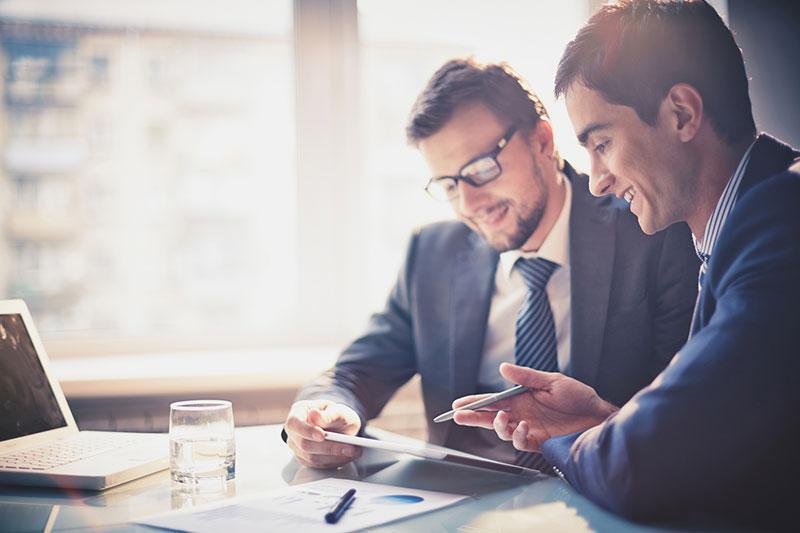 Consultoría y Outsourcing de Negocio